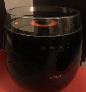 Очиститель, увлажнитель воздуха BORK A801 Black
