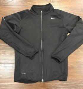 Nike кофта
