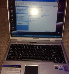 Ноутбук Samsung Самсунг