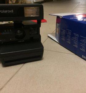 Polaroid СРОЧНО