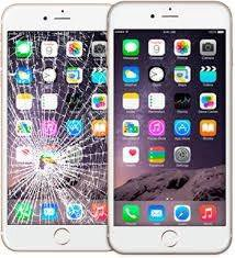 Замена дисплея iPhone 4,4s,5,5s,6,7,