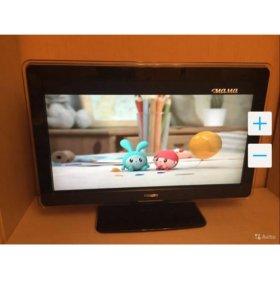 Телевизор Philips 32PFL7403D/12