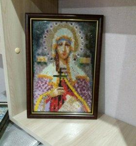 Картина Св.Татьяна