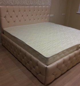 """кровать новая """"Альберта"""""""