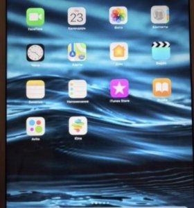 Apple iPad 2017 32 gb silver