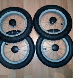 Колеса для коляски Roan Marita, Adamex