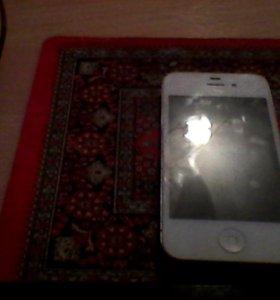 Iphone 4s 32 gb в отличном рабочем состоянии
