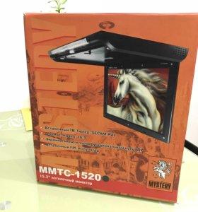 Потолочный монитор Mystery ММТС-1520