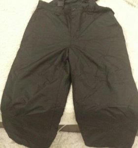 Профессиональные штаны