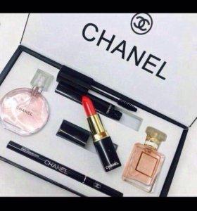 Набор Chanel 5/1