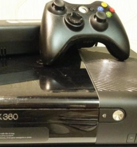 Приставка Xbox 360, игры