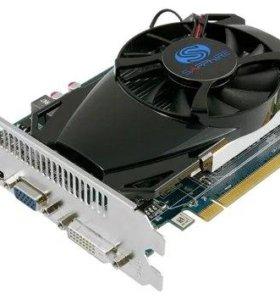 ATI Radeon HD 6670