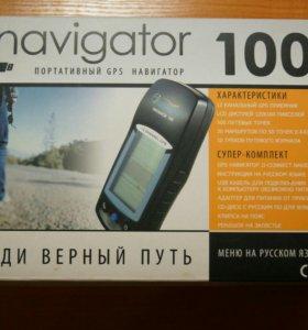 Навигатор jj-connect navigator100