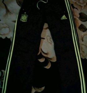 Adidas Испания
