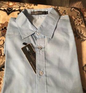 Рубашка с длинным рукавом НоваЯ