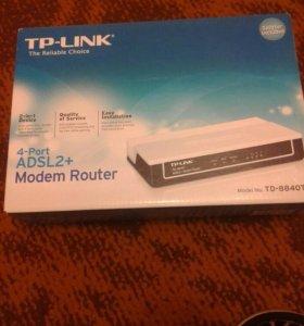 Модем Router( без WI-FI)