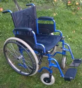 Кресло-коляска инвалидная Armed H035