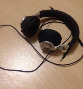 Наушники Sound Intone CX-05S