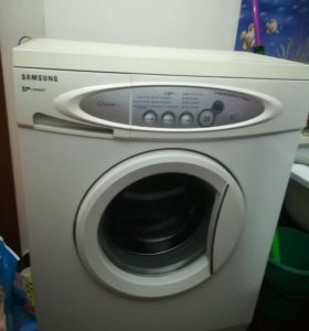 Продам хорошую стиральную машинку!