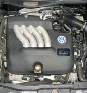 двигатель 2 литра AVH джетта бора ауди а3