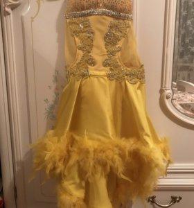 Платье для бальных танцев💃🏻