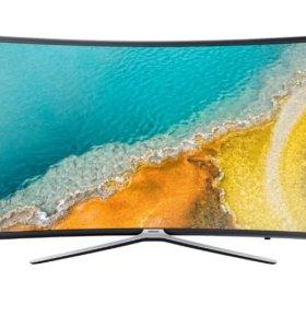 Телевизор Samsung qled ue49k6550bu