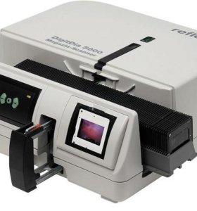 Сканирование и оцифровка 35мм любой фотопленки