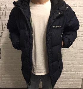 Зимняя куртка Colombia Omni hit