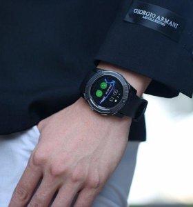 Бизнес часы Smart Watch V8