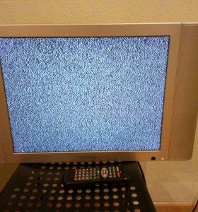 "ЖК Телевизор ViewSonic 22"""