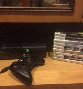 Xbox360 500гб