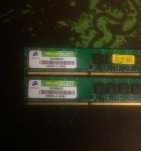 DDR 1 512mb