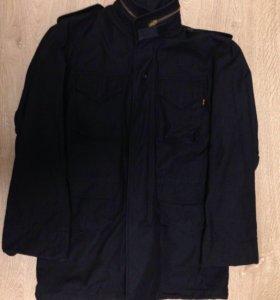 Куртка M65 Alpha Industries