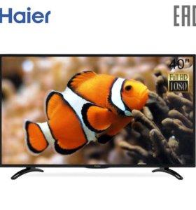 Новый LED телевизор 40'' 102см