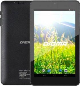 Планшет DIGMA Optima 7307D