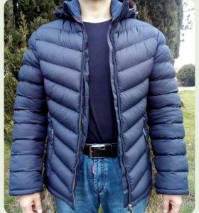 Куртка зимняя. Арт С170. р-р 50-52.