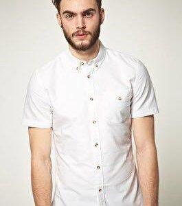 Новая рубашка Asos L хлопок