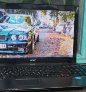 Acer на Core i7
