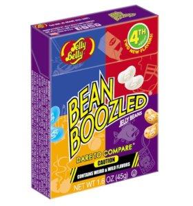 Bean Boozled - конфеты с противными вкусами!