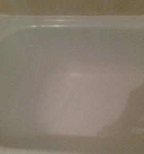 Ванна железная