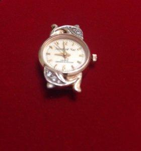 Часы наручные золото 585 проба