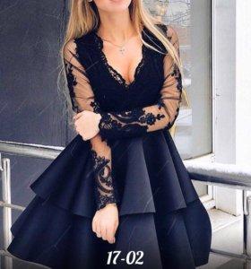 Платья качество люкс