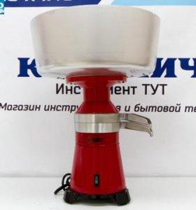 СЕПАРАТОР ЭЛЕКТРИЧЕСКИЙ СМЦ-80