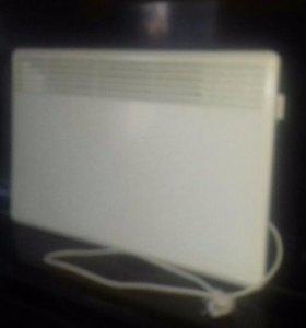 Электрообогреватели конвекторного типа NOBO