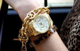 часы Mihael Kors