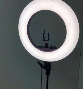 Лампа для фотосъёмок