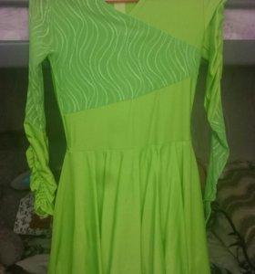 Платье рейтенговое