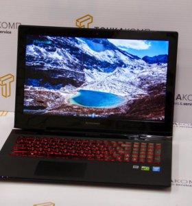 Мощный игровой i7 8 ядер/8озу/GTX860 fullhd SSD