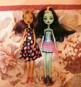 """Куклы""""Monster High"""""""
