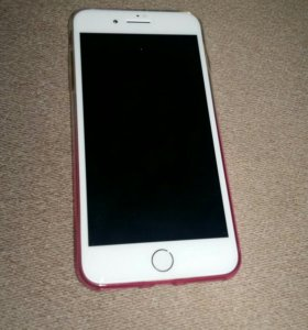 Iphone 8 plus 64 гб gold